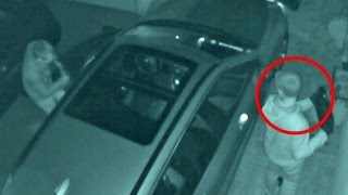 Are keyless entry systems safe?   ADAC
