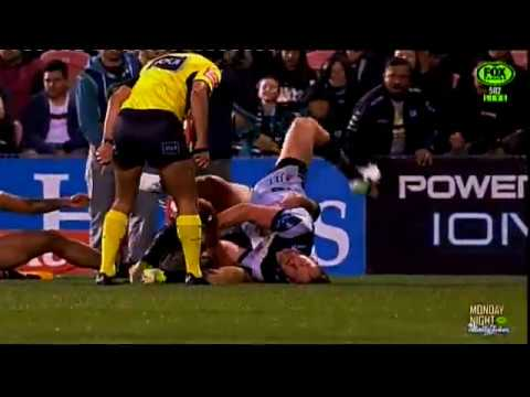 The Late Show With Matty Johns - Try Savers