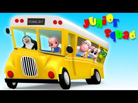 Xxx Mp4 🔴 Kindergarten Songs And Videos For Babies Junior Squad Cartoons 3gp Sex