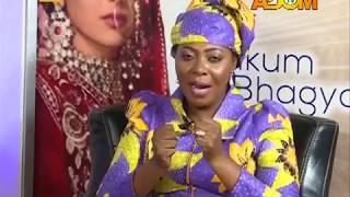 Kumkum Bhagya Chat Room - Adom TV (23-6-17)