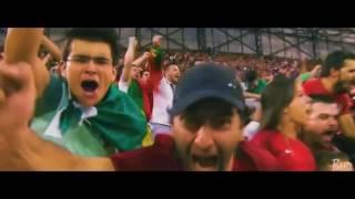 Football - Magic In The Air