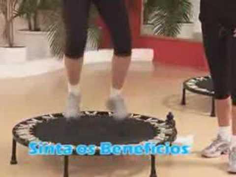 Jump Way Workout