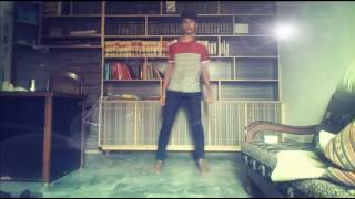 tiger shroff break dance by abul king