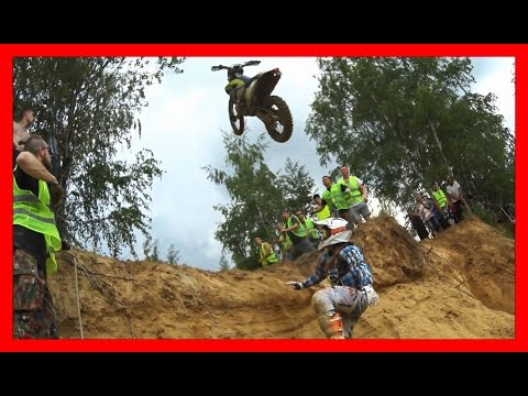 FAIL compilation and best moments 2013 Motocross Enduro