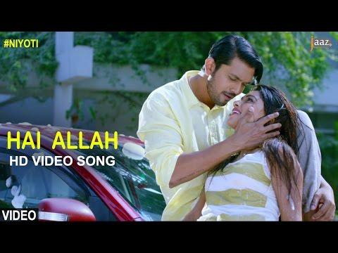 Hai Allah   Video Song   Arifin Shuvoo   Jolly   Kona   Savvy   Niyoti Bengali Movie 2016