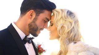 CARLIE & JACKSON - MY WEDDING DAY