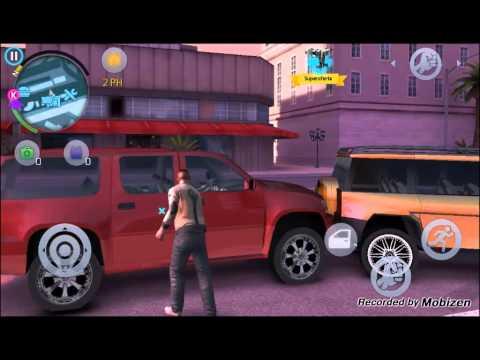 Gangstar Vegas 4 Como conseguir Dinero infinito