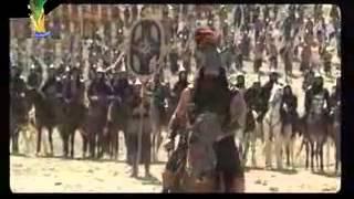 Mukhtar Nama Urdu Episode 14-A HD