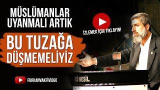 Mehmet Emin Akın, göz altına alınıp, denetimli serbestlikle bırakılmasının ardından...