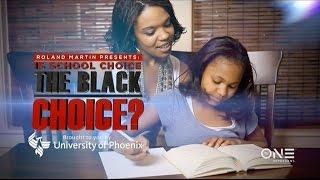 Roland Martin Presents: Is School Choice The Black Choice? [Full Town Hall]