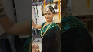Kinnar dance  diwali