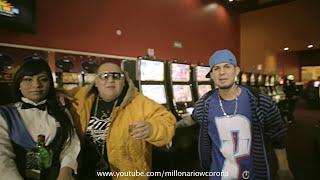 Millonario y W.Corona   Más flow Más cash   (Oficial)
