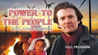 Power to the People - Full Video