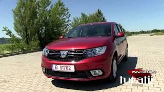 Dacia Sandero 1.0l SCe explicit video 1 of 3