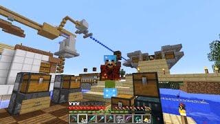 Minecraft cu avg - ep 176 - roata de misiuni si cea de proiecte