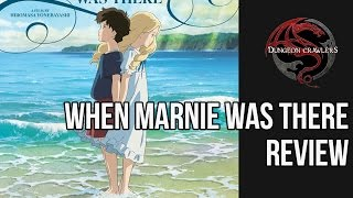 When Marnie Was There (Studio Ghibli) - Anime Review