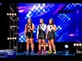 BEATZ's performance of Ariana Grande's 'Problem' - The X Factor Australia 2016
