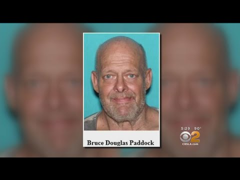 Brother Of Las Vegas Mass Murderer Arrested On Child Porn Charges