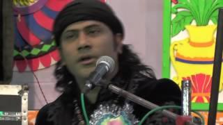 Hamsar Hayat Nizami New Qawwali || Sufi Brothers ||  Gazi baba urs 2017 || Haripur Contai