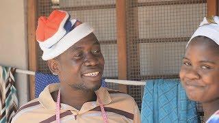 Shilingi - Full Bongo Movie (Madebe Lidai, Nassoro Thomas & Hidaya Boli)