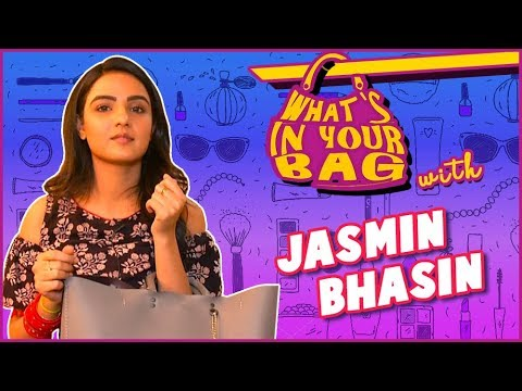 Xxx Mp4 Jasmin Bhasin Aka Teni What 39 S In Your Bag Dil Se Dil Tak 3gp Sex