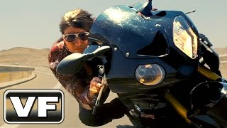 MISSION IMPOSSIBLE 5 Bande Annonce VF # 2