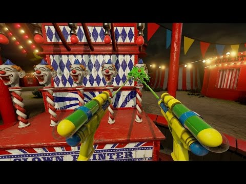 Xxx Mp4 NVIDIA VR Funhouse Available Now Download For Free 3gp Sex