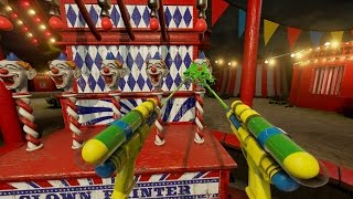 NVIDIA VR Funhouse Available Now, Download For Free