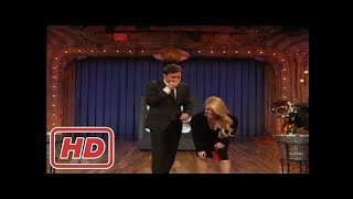 [Talk Shows]Monkey Tic Tac Toe with Jessica Simpson and Jimmy Fallon