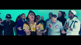 BULIN 47 x TALI   Tu Me Excusa Official Video Dembow   Trap   Trapbow   2017 2018