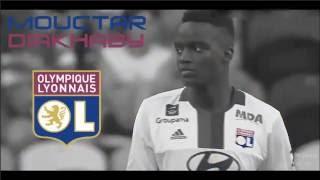 Mouctar Diakhaby - Olympique Lyonnais - Defending Skills (Sporting Lisbonne - OL)