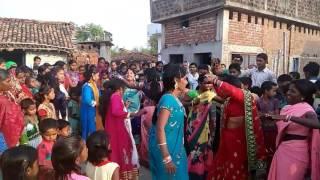 Sadhi dance video jamui