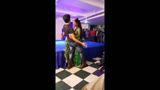 Men's Private Party (Hindi Song) (Time Pass)