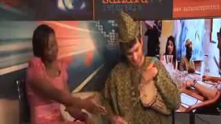 Oyibo Speaking Fluent Yoruba!