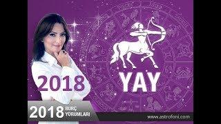 2018 Yay Burcu Astroloji Burç Yorumu 2018 yılı Burçlar. Astrolog Demet Baltacı