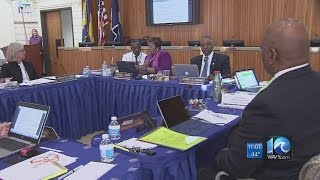 Norfolk School Board plans to ask city for $10 million for next year