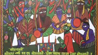 Gausul Azam Maizbhandari Khulse Prem Bagan (Momtaz Begum)