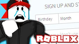 GUESTS ARE BEING REMOVED FROM ROBLOX