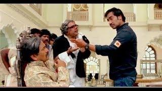 Ajay Devgn's Himmatwala I Ravi ka Challenge I Dialogue Promo