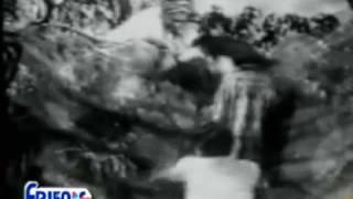 Ziddi (1948) Scenes of Kishore Kumar First appearance in a movie