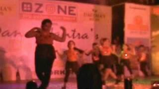 Jeevika Dance Show
