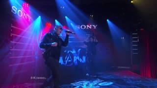 Linkin Park A Light That Never Comes Live