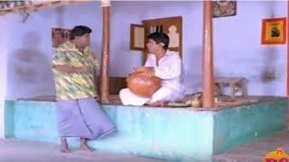 ஏன்டா அரச்சட்டி சோத்த நீ ஒருத்தனே தின்னுடய்ய #செந்தில் காமெடி