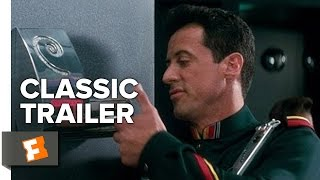 Demolition Man (1993) Official Trailer - Sylvester Stallone, Wesley Snipes Action Movie HD