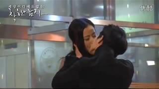 善良的男人 亲吻Kiss 拍摄花絮(二一) 宋仲基 文彩元 高清 BTS