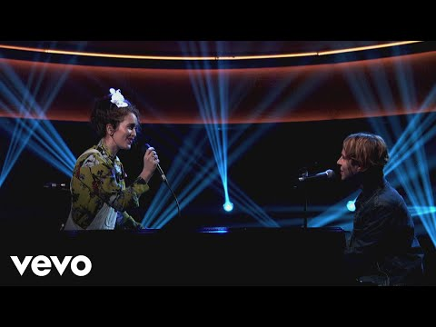 Xxx Mp4 Tom Odell Half As Good As You Live From The Jonathan Ross Show Ft Rae Morris 3gp Sex