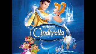 Cinderella - 05. The Music Lesson/Oh Sing Sweet Nightingale