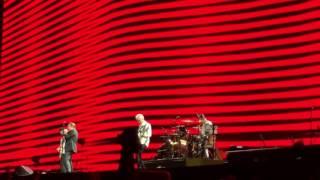 Vertigo by U2 @ Hard Rock Stadium on 6/11/17