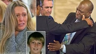 Oral Nick Hillary accused of murdering exs son is found NOT guilty
