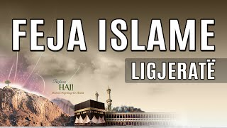 Feja Islame - Ligjerate